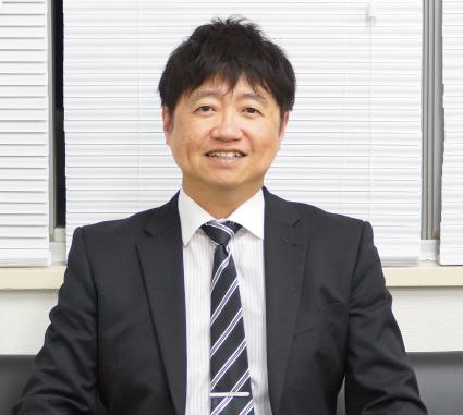 国内セフティ株式会社代表取締役社長
